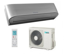 Сплит система Daikin FTXK25AS/RXK25A